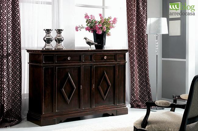 Come arredare casa con mobili in arte povera - M.Blog