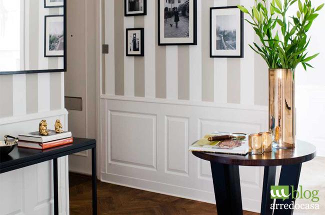 Corridoio Lungo Casa : Soluzioni per decorare il corridoio di casa m