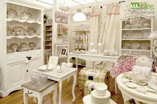 Decorazioni casa shabby chic per un arredamento da sogno for Country francese arredamento