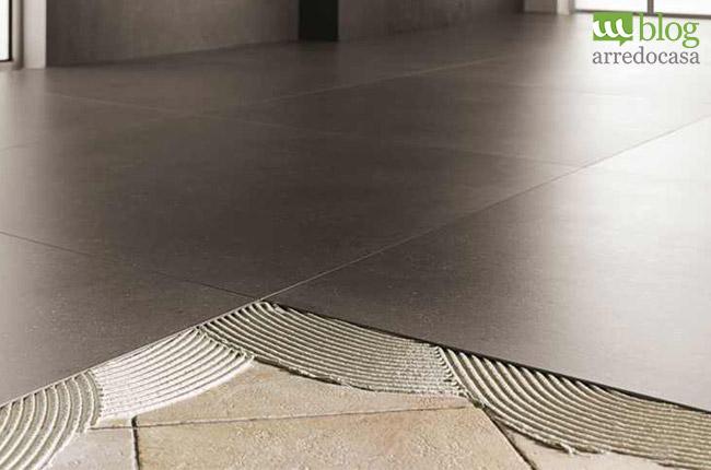Pavimenti in kerlite pro e contro gres grandi lastre for Mattonelle in vinile