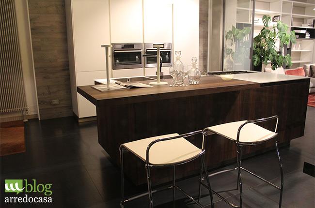 Come arredare una casa piccola in pochi mq m blog - Cucina soggiorno open space 25 mq ...