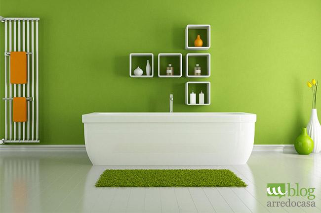 Pantone greenery scopriamo il colore dell 39 anno 2017 m blog - Obi arredo bagno ...