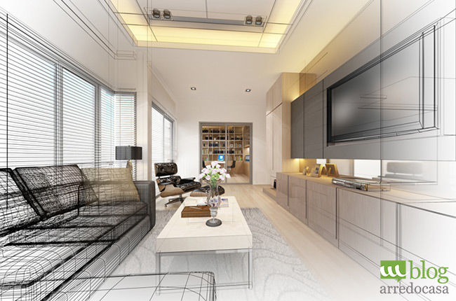 Ristrutturare casa da dove iniziare m blog for Design semplice casa del fienile