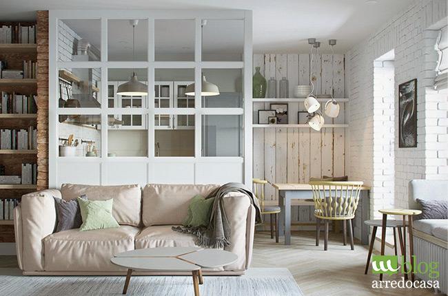 Pannelli divisori in legno pareti divisorie in vetro per for Obi pannelli legno