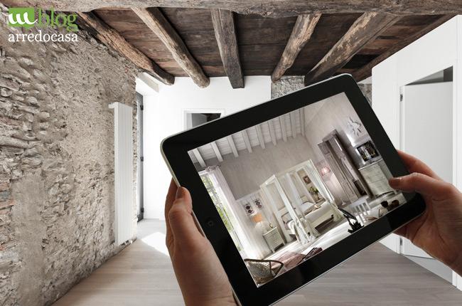 Cosa fare prima di arredare casa m blog - Cosa sapere prima di comprare casa ...