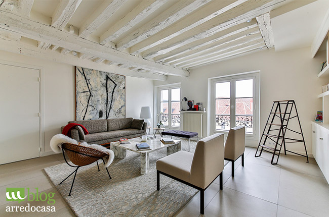Come arredare casa in stile nordico m blog for Case arredate stile shabby