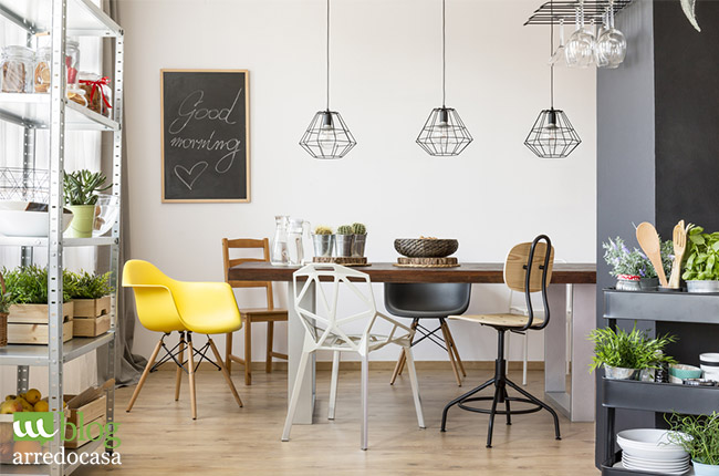 come arredare casa in stile nordico m blog