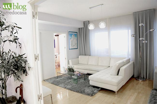 Come scegliere il divano letto per il soggiorno - M.Blog