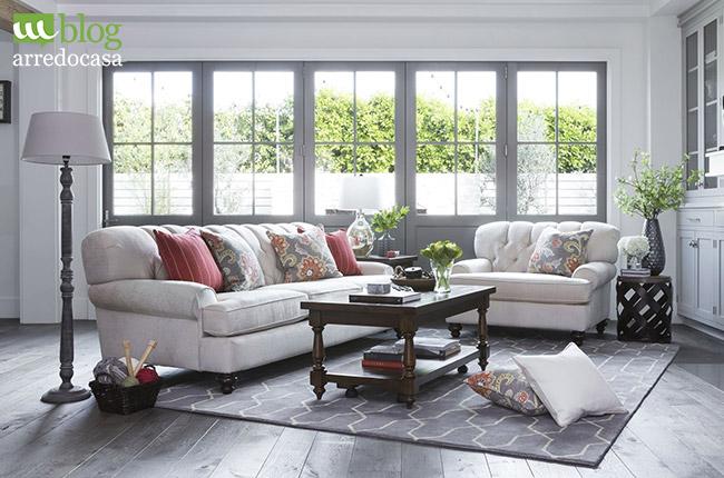 Come scegliere il divano letto per il soggiorno m blog for Divano letto matrimoniale piccolo