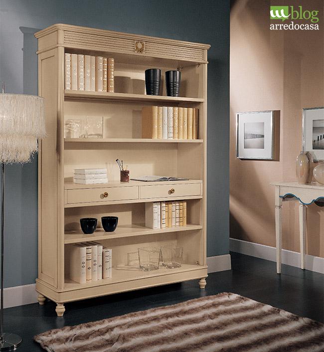 Libreria E Scrivania Per Studio.Mobili Classici Per Ufficio E Studio Professionale Come Sceglierli