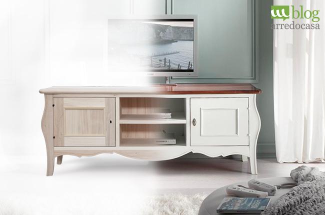 Dove comprare mobili grezzi e come sceglierli m blog - Dove comprare mobili ...