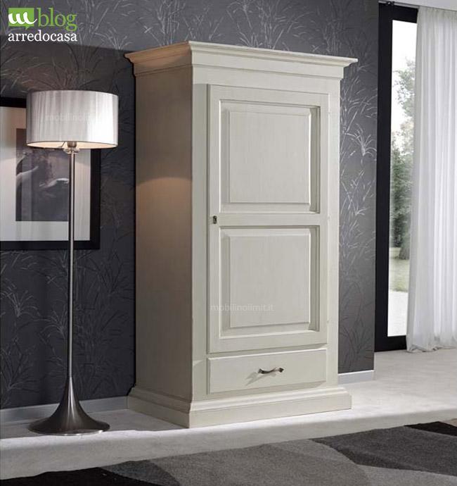Arredare l\'ingresso con mobili classici: alcuni consigli per te ...