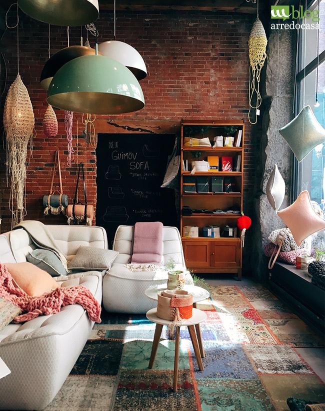 Ecco come arredare la perfetta casa di un hipster m blog for Stili casa arredamento