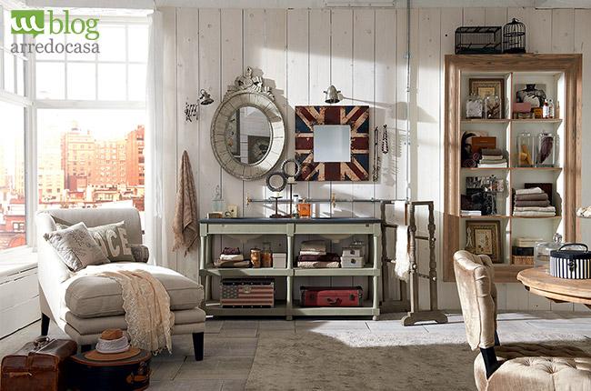 Arredamento in stile inglese scopriamolo insieme m blog - Camera da letto stile inglese ...