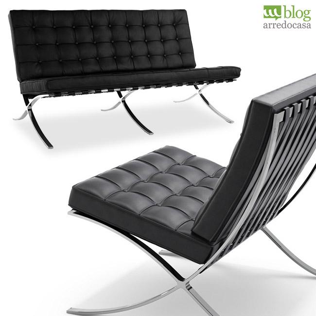 Divani di design comfort e stile m blog - Dimensioni divano con isola ...