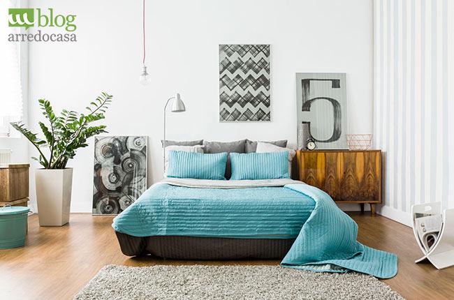 Camera da letto hipster: idee e spunti utili - M.Blog