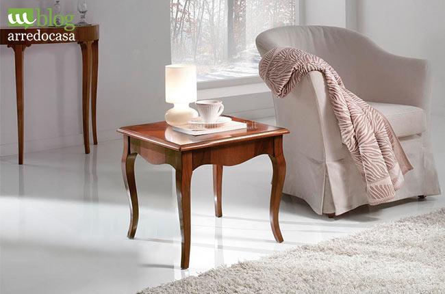 Tavolino da salotto: tra design e praticità - M.Blog