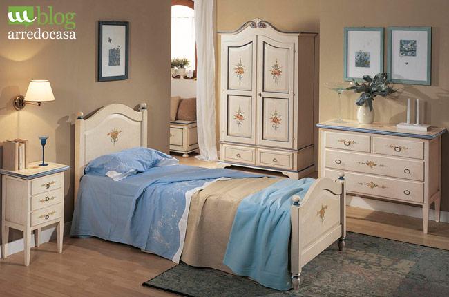Come dipingere i mobili in stile provenzale - M.Blog