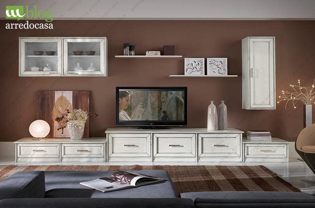 Mobile porta tv per il tuo soggiorno: relax e tempo libero - M.Blog