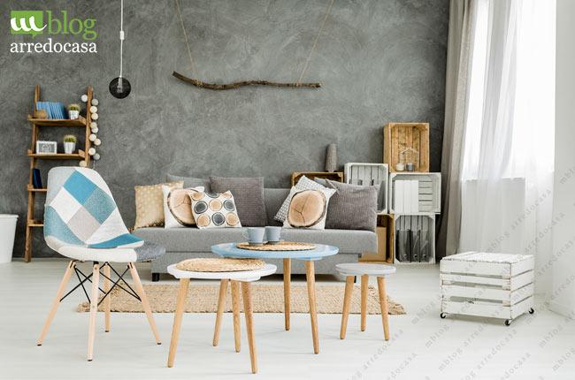 Idee consigli spunti e suggerimenti per arredare casa for Consigli per arredare una casa moderna