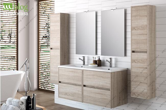 Specchiera per il bagno come scegliere quella giusta m blog - Bagno senza rivestimento ...