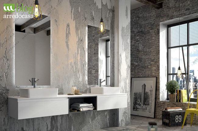 Arredo bagno tag m blog arredo casa - Specchiera per bagno ...