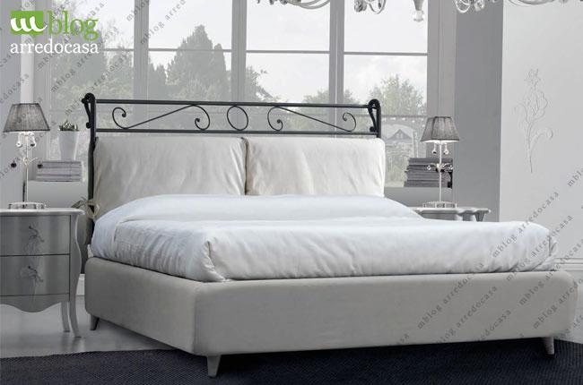 Come arredare una camera da letto piccola m blog for Camera da letto matrimoniale molto piccola