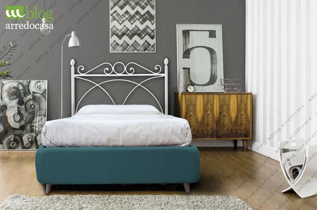 Come arredare una camera da letto piccola - M.Blog