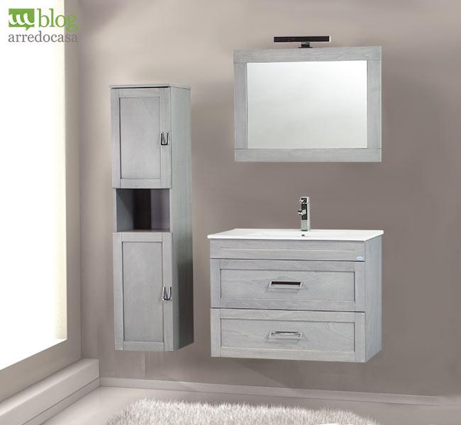 Mobili da bagno sospesi economici beautiful acquistare mobili da bagno obi tutto per la casa il - Arredo bagno economico roma ...