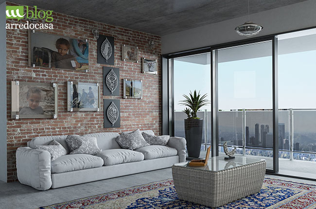 Arredamento in stile americano per una casa come nei film for Arredamento americano