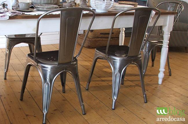 Arredamento vintage 10 mobili e complementi d 39 arredo - Sedia tulip star ...