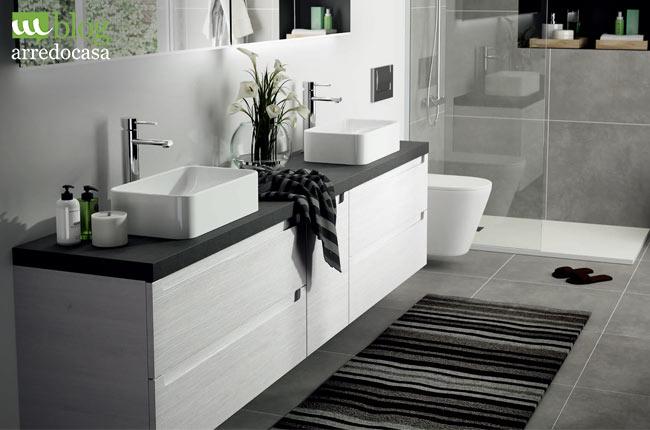 Idee consigli spunti e suggerimenti per arredare casa m blog - Consigli arredo bagno ...
