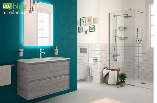 Arredare bagno stretto e lungo consigli pratici per te for Mobile bagno salvaspazio