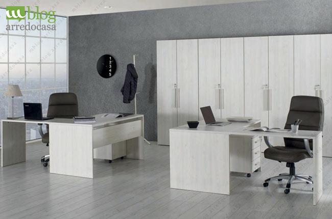 Studio legale arredamento moderno fernando cristobal for Arredamento studio legale moderno