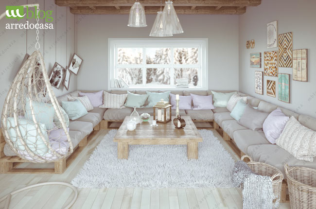 Idee e consigli per arredare casa in stile boh mien m blog for Consigli arredo casa
