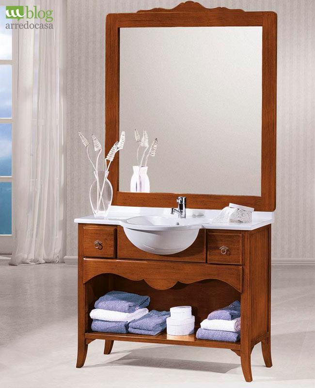 Arredare casa con mobili in arte povera economici m blog for Mobili per il bagno economici