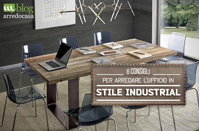 Idee consigli spunti e suggerimenti per arredare casa for Arredare ufficio idee