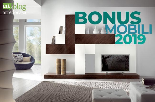 Bonus mobili 2019: proroga delle detrazioni per arredare ...