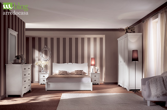 Mobili contract come scegliere l 39 arredo per un b b m blog for Arredamento per bed and breakfast