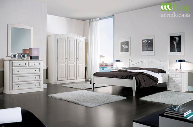 Camera da letto in arte povera: ecco come arredarla - M.Blog