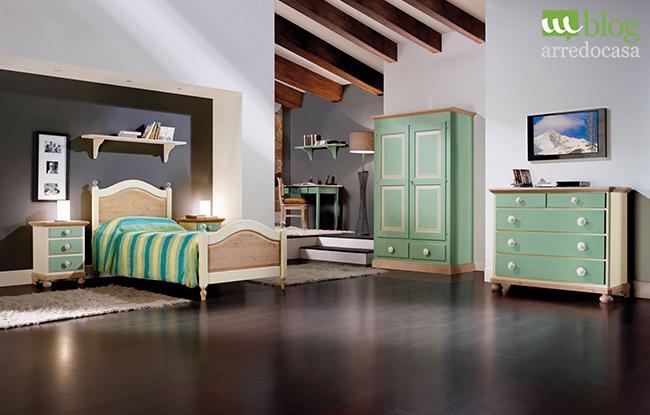 Camera da letto in arte povera: ecco come arredarla   m.blog