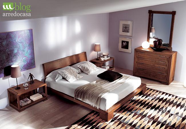 3 motivi per arredare casa con mobili etnici - M.Blog