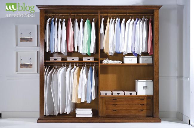 come scegliere l 39 armadio per la camera da letto m blog