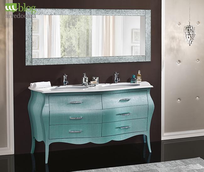 mobili bagno con doppio lavabo: pro e contro - m.blog - Arredo Bagno Lavandini
