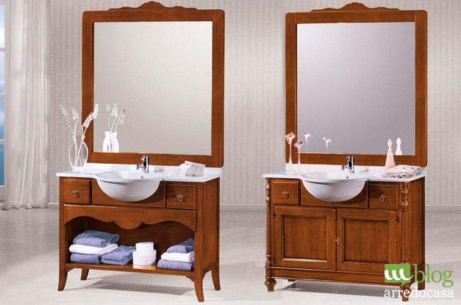 Arredamento b b con mobili in arte povera m blog - Arredo bagno arte povera ...