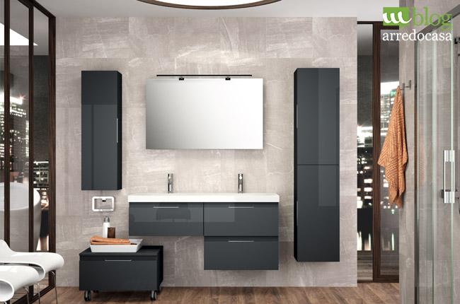 Arredare il bagno idee gallery of mobili design per bagno - Arredare il bagno moderno ...