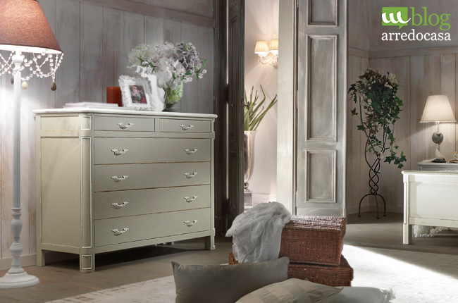 Credenza Shabby Per Bagno : Mobili shabby bagno simple package deal chic vintage stile
