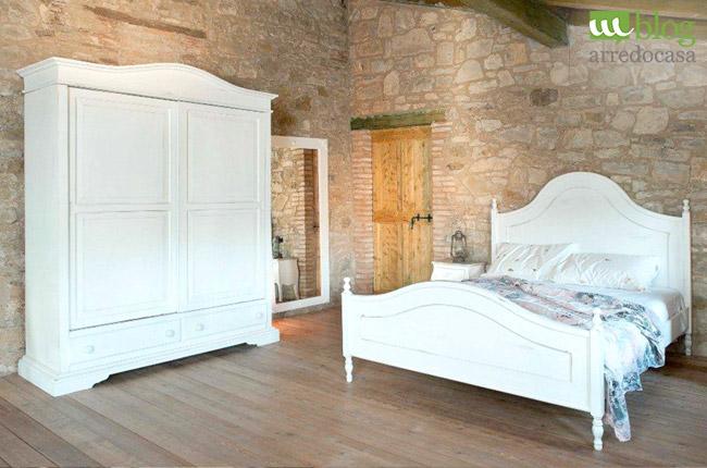 armadi in legno scegli il total white m blog. Black Bedroom Furniture Sets. Home Design Ideas