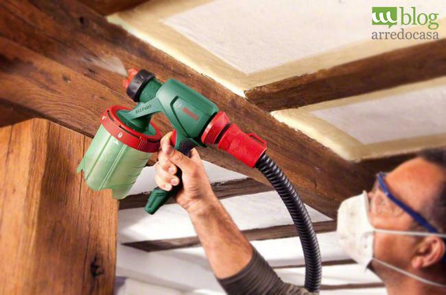 Lavorare Il Legno Grezzo : Come verniciare il legno grezzo m