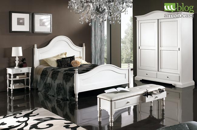 Mobili in arte povera per un arredamento vintage m blog - Complementi d arredo camera da letto ...